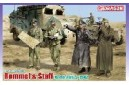 1/35 Rommel and staff North Africa 1942
