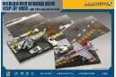 1/48 Modern USN carrier deck (3 dioramas)