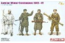 1/35 German winter combatants 1943-45