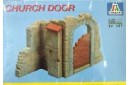 1/35 Church door