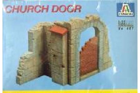 1/35 Church door