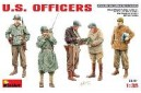 1/35 US officers