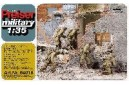 1/35 US airborne troops D-day