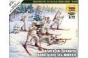 1/72 Soviet ski troops