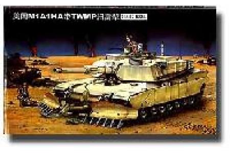 1/35 M-1A1 HA w/TWMP
