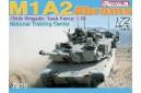 1/72 M-1A2 ABRAMS