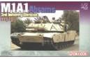 1/72 M-1A1 ABRAMS