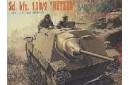 1/35 Sdkfz 138/2 Hetzer Early