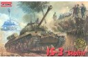 1/72 JS-3 Stalin
