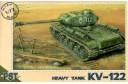 1/72 KV-122