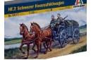 1/35 HF 2 Schwerer heeresfeldwagen