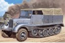 1/72 SDKFZ 11 ARMY TRANSPORTER
