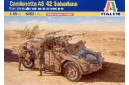 1/35 CAMIONETTA AS-42