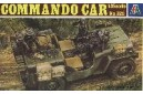 1/35 COMMAND CAR JEEP