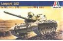 1/72 Leopard 1 A2