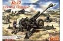 1/35 D-30 122MM Hautbiz