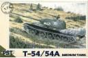 1/72 T-54/ T-54A Medium Tank