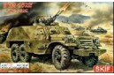 1/35 BTR-152E Anti aircraft