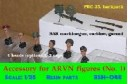 1/35 Accessories for ARVN figures No. 1
