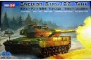 1/35 Swedish STRV-122 Tank