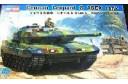 1/35 German Leopard 2A6EX