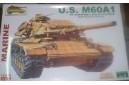 1/48 US M-60A1 MBT