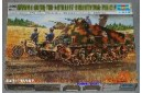 1/35 German 38H Artillery Observation