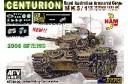 1/35 Centurion Mk. 5 Vietnam