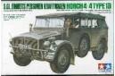 1/35 Horch 4X4 Staff Car