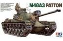 1/35 M-48A3 Patton Tank