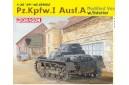1/35 Pzkpfw I Ausf A Smart Kit
