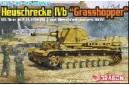 1/35 Heuschrecke IVb Grasshopper