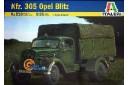 1/35 Kfz 305 Opel Blitz