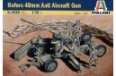 1/35 Bofors 40mm AA Gun