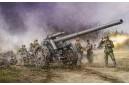 1/35 German SK-18 Kanone