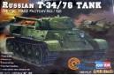 1/48 Russian T-34/76 Mod 1942