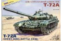 1/35 T-72A Soviet Main Battle Tank