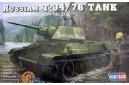 1/48 Russian T-34/76 Mod 1943