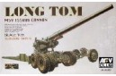 1/35 M-59 155mm Long Tom