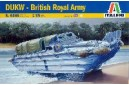 1/35 DUWK British Royal Army