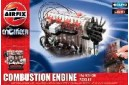 1/1 Internal combustion engine