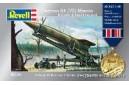 1/69 (1/72) German V-2 Missile w/launcher