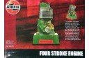 1/1 Four stroke engine