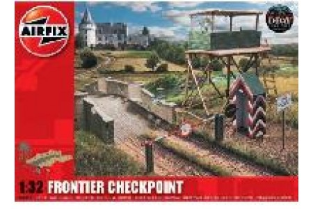 1/35 (1/32) Frontier checkpoint