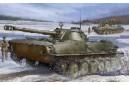 1/35 PT-76 Amphibious Tank