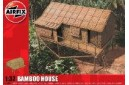1/35 (1/32) Bamboo house