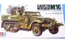 1/35 US Motor Carriage M-16