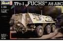 1/35 TPZ-1 Fuchs A-6 APC