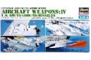 1/72 Aircraft weapons IV: US AG missiles