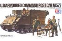 1/35 Armored Command Post M-577